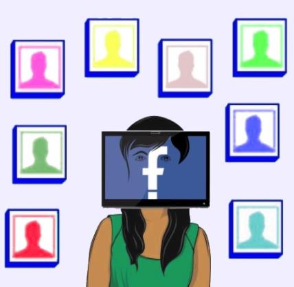 Facebook - Imagen pública
