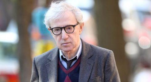 Woody Allen - Imagen pública