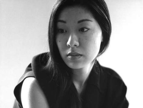 Katie Kitamura - Imagen pública