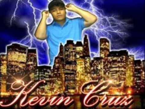 El Kevin - Imagen pública