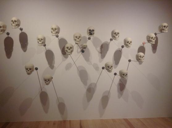 Memoria, de Gabriel de la Mora - Fotografía por Victoria Sandoval