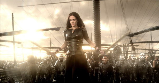 300: rise of an empire - Fotograma
