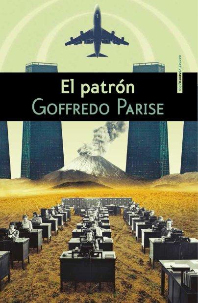 El patrón - Portada