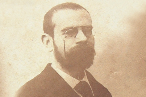 LEOPOLDO ALAS-IMAGEN PÚBLICA