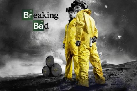 BREAKING BAD-IMAGEN PÚBLICA