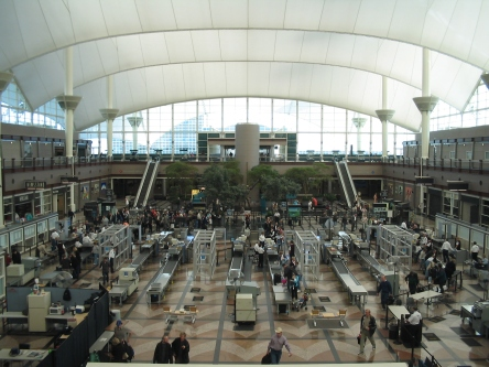 Terminal - Imagen pública