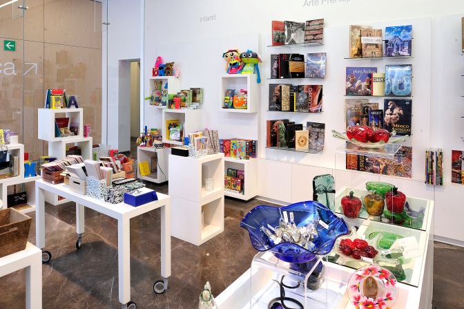 El arte más cerca: la nueva tienda en línea del Museo Amparo
