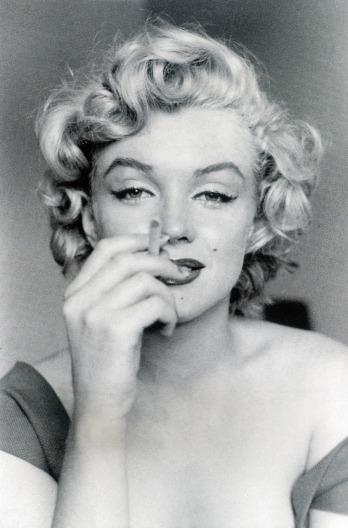 Marilyn Monroe - Imagen pública