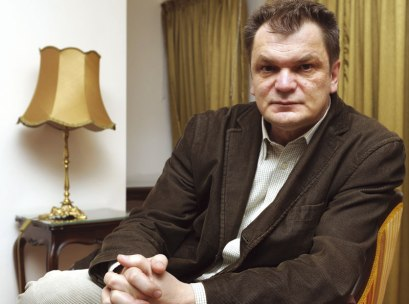 Goran Petrović - Imagen pública