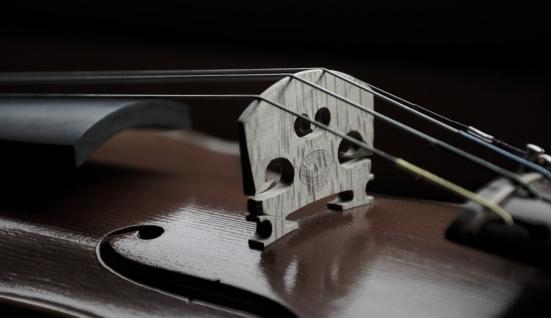 Violin - Imagen pública