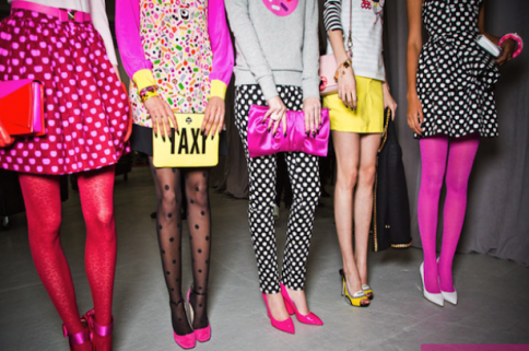 Moda - Imagen pública