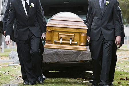 Funeral - Imagen pública