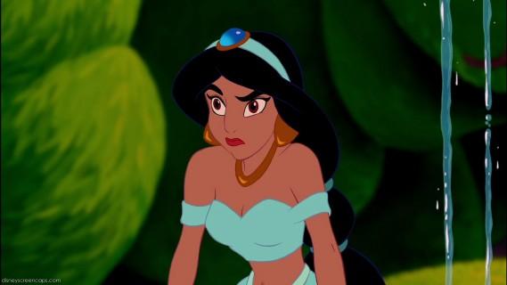Jasmine - Imagen pública