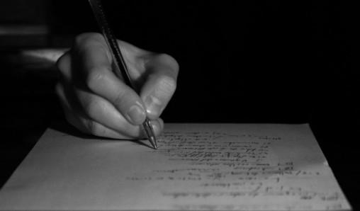 Escritura - Imagen pública