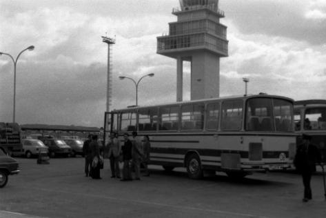Autobuses - Imagen Pública