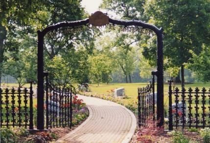 Cementerio - Imagen pública