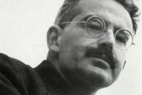 Walter Benjamin - Imagen Pública