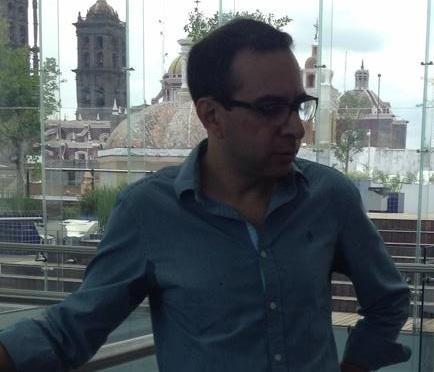 Rigor e imaginación: Entrevista a Pablo Vargas Lugo