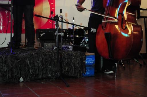Fête de la Musique - Fotografía por Jessica Tirado