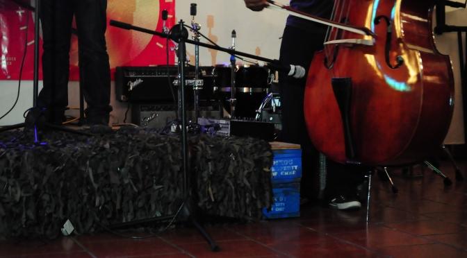Fête de la Musique, noche de la música