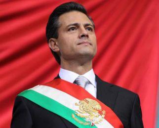 Enrique Peña Nieto - Imagen pública