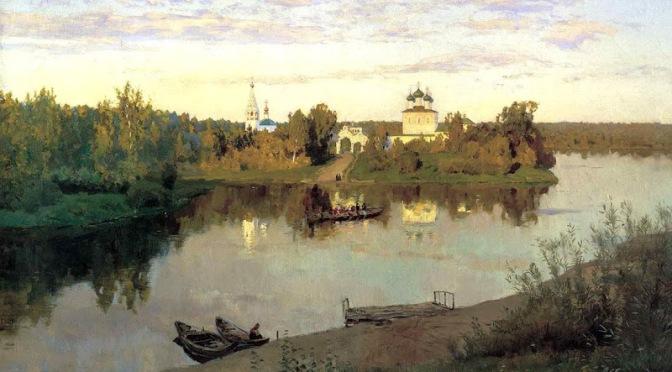 Iván Bunin: Sujodol