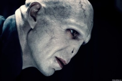 Voldemort - Imagen pública