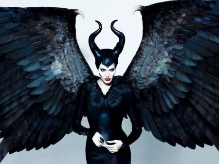 Maleficent - Imagen pública