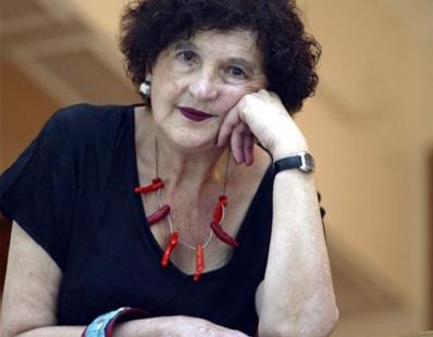 Margo Glantz - Imagen pública