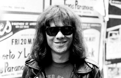 Tommy Ramone - Imagen pública