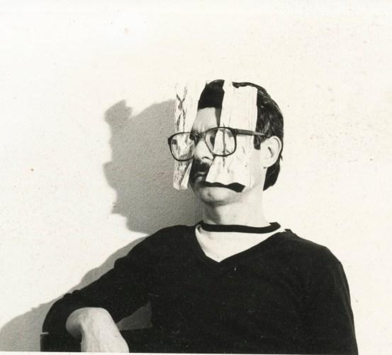 Ulises Carrión - Imagen pública