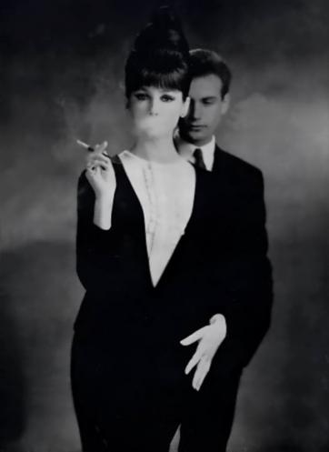 Cigarette holder 1961 - Imagen pública