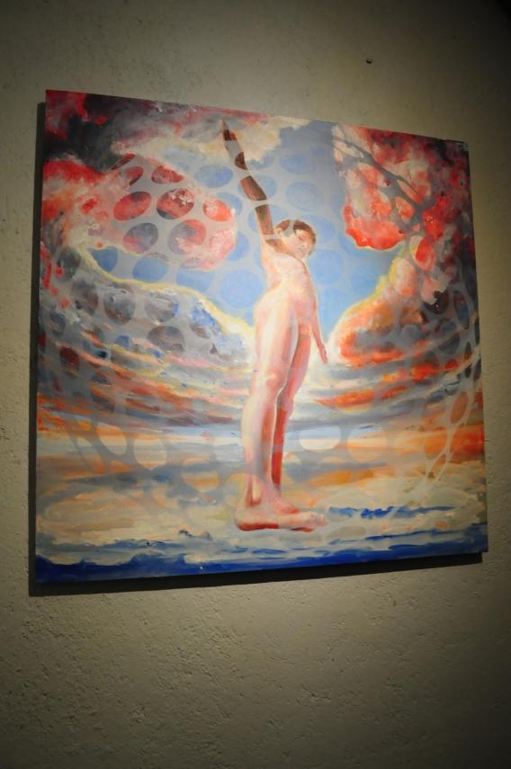Como un todo, exposición de Baruch Vergara - Fotografía por Jessica Tirado Camacho