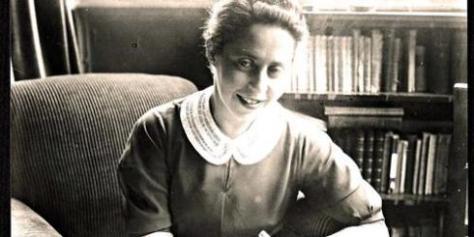 Irène Némirovsky - Imagen Pública