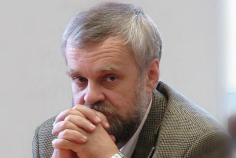 Alexéi Varlámov - Imagen Pública