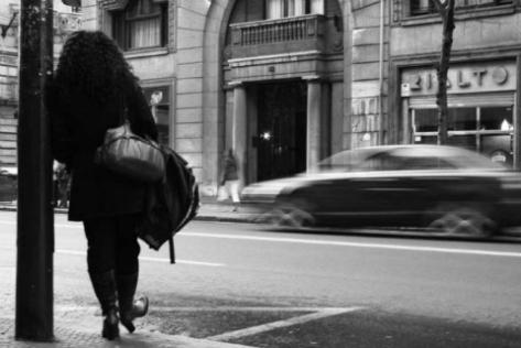 Profunda soledad - Imagen Pública