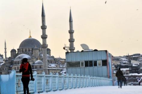 Estambul - Imagen Pública