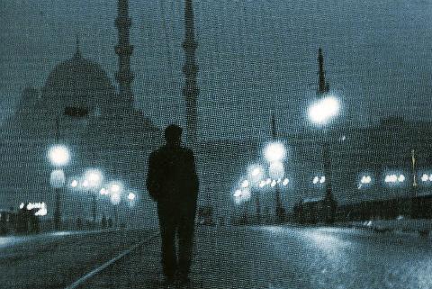 Nieve, de Orhan Pamuk