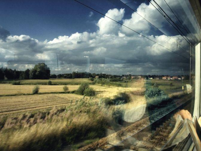 Viaje - Imagen pública