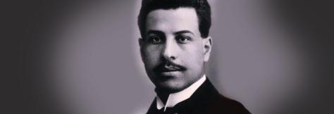 Ramón López Velarde - Imagen Pública