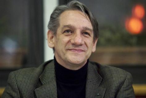 Alberto Ruy Sánchez - Imagen Pública