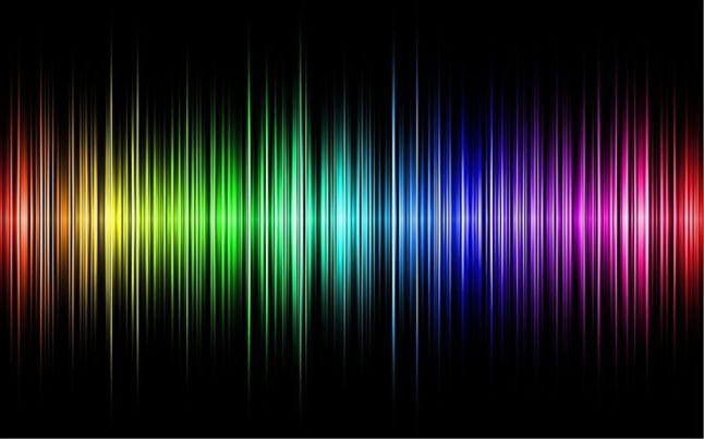 Espectro sonoro - Imagen pública