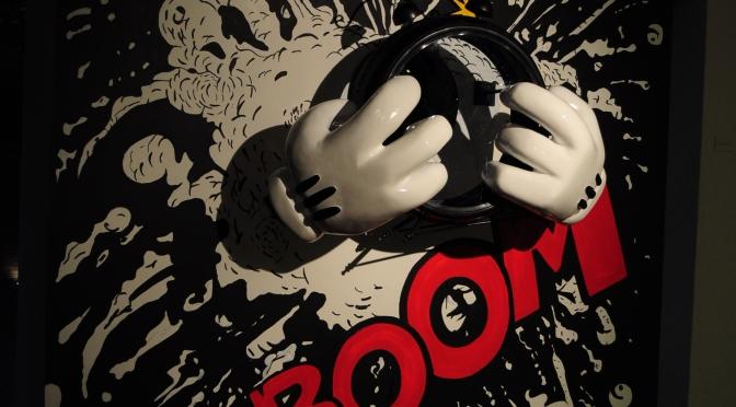 Eclecticismo poblano: sobre la exposición de Nora Adame y Alejandro Osorio