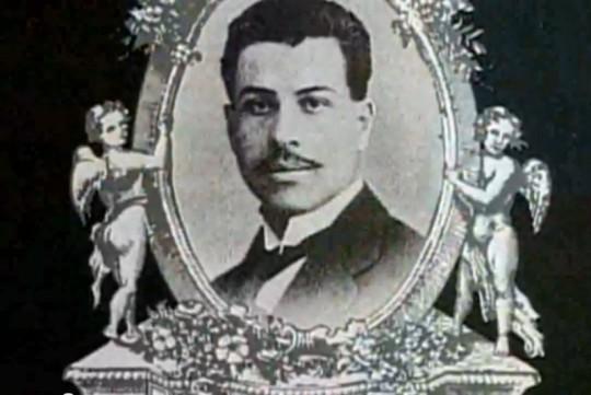 López Velarde - Imagen pública