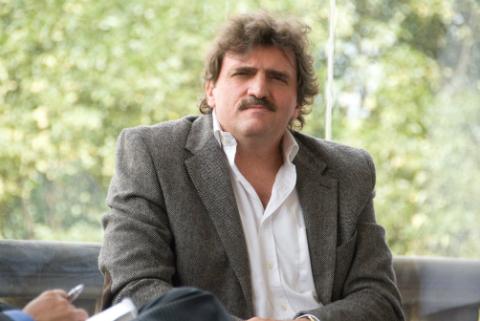 Enrique Serna - Imagen Pública