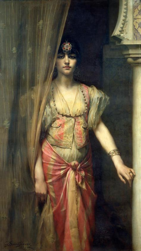 Gaston Casimir Saint-Pierre Soudja Sari