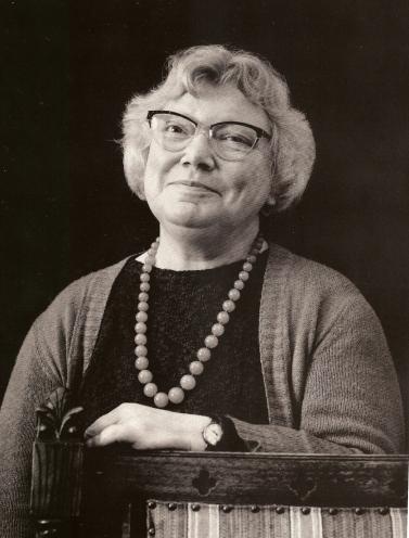 Inger Christensen - Imagen pública