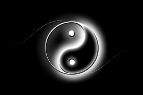 Ying Yang - Imagen Pública
