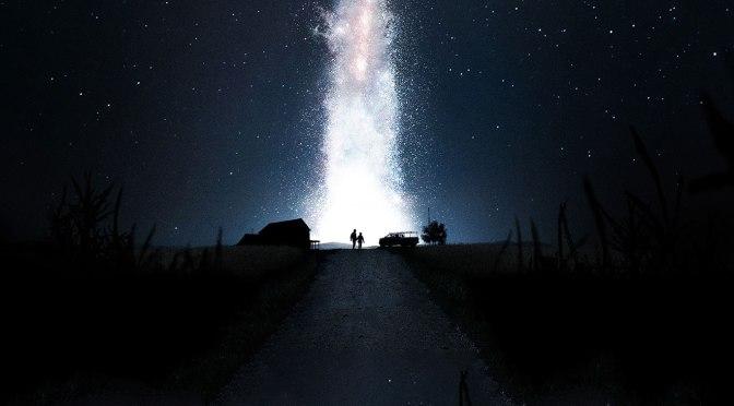 Interstellar; al infinito y mucho más allá