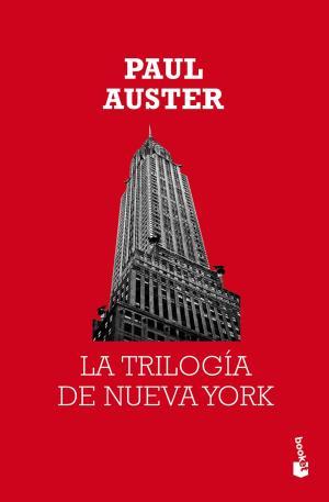 Trilogía de Nueva York - Paul Auster